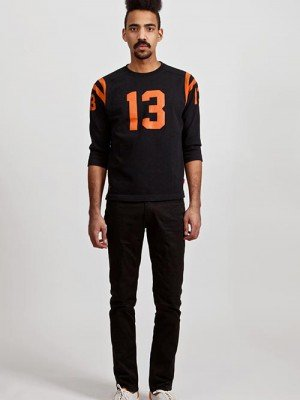 wtaps-sweater-fotballjersy-black001